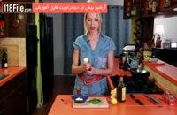 آموزش کامل آشپزی بین المللی