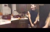 جالبترین - ویدیو : لحظه هایی که نمی توانید نخندید- جدید