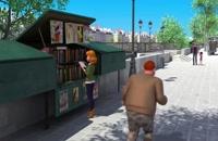 انیمیشن ماجراجویی در پاریس(ف2-ق7)