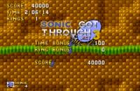 دانلود بازی ویرایش شده سونیک Sonic megamix
