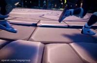 تریلر بازی Dauntless معرفی بسته الحاقی Zephyr Strike  (پیشنمایش فیلم)