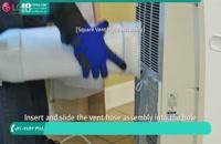 آموزش تعمیر کولر گازی - 09130919448