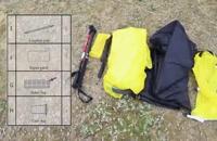 چادر مسافرتی کمپینگ ارزان