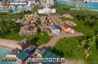 دانلود ترینر و چیت بازی Tropico 6 با +7 کدترینر نسخه 2019