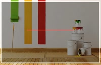 آموزش رنگ آمیزی ساختمان - آموزش