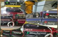 فروش دستگاه مخمل پاش و فانتاکروم در آستارا 02156571305