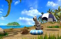 انیمیشن برنارد خرس قطبی ف1 ق 40