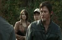 دوبله فارسی قسمت 13 فصل دوم سریال The Walking Dead