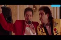 رقص و خوانندگی احمد مهرانفر در سریال سالهای دور از خانه؟!!!!
