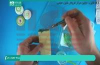 خلاقیت در ساخت زیورآلات رزینی