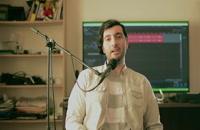صحبت های محمدرضا صادقی در مورد قسمت غیر رسمی سایت آموزش عکاسی رضاصاد