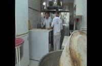 راه اندازی نانوایی توسط مددجوی کمیته امداد البرز