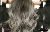 مدل های رنگ موی زنانه