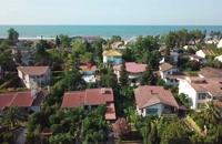 خرید ویلا در شهرک دهکده ساحلی انزلی