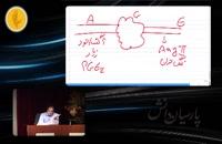 نمونه تدريس نفرولوژی توسط دکتر مجتبی گرجی