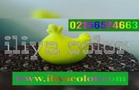 آموزش مخمل پاش و فلوک پاش 09384086735 ایلیاکالر