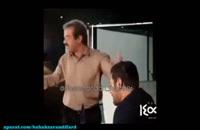 سکانس های جنجالی فیلم سینمایی رحمان ۱۴۰۰ ؟!!!