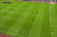 خلاصه بازی استون ویلا - وستهم (کامل Sky)؛ لیگ برتر انگلیس