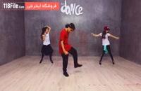 آموزش رقص هیپ هاپ با آهنگ های جاستین بیبر
