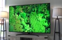 قیمت تلویزیون الجی 75SM9000 در بانه