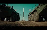 دانلود فیلم The Balkan Line 2019 + لینک دانلود