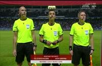 فول مچ بازی استونی - هلند؛ (نیمه اول) پلی آف یورو 2020