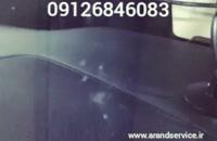 ترمیم شیشه اتومبیل آرند سرویس  09126846083