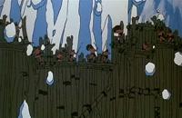 انیمیشن fire and ice 1983 آتش و یخ - دانلود انیمیشن