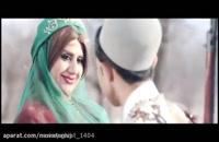 موزیک ویدیو لری علی یکتا به نام زمهسون  (موزیک ویدئو)