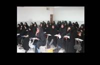 آموزش عجیب همسرداری در شبکه استانی یزد - فیلم آموزشی