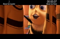 انیمیشن bee movie - انیمیشن