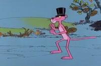 پلنگ صورتی ق85-Mystic Pink-1976