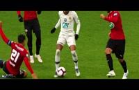15 مهارت فوتبالی دیوانه وار