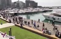سفر به لبنان، شهر بیروت، عروس خاورمیانه