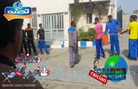 مسابقه طناب کشی به مناسبت روز جهانی کاروکارگر
