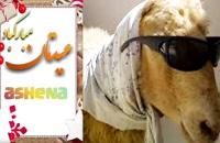 سلام همراهان .عید قربان ، بر شما مبارک .