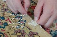 سایت کارخانه قالیشویی ادیب