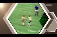 دانلود مستند پله یا مارادونا از مجموعه خدایان فوتبال