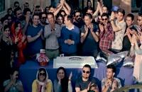 جشن 17 سالگی ایران سرور