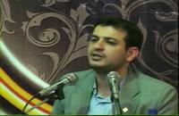 سخنرانی استاد رائفی پور - نقش صهیونیسم در دفاع مقدس - 1390.6.16- نیشابور (جلسه ششم)