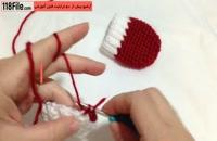 5 مدل بافت دستکش خیلی زیبا برای نوزاد