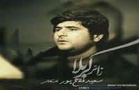 دانلود آهنگ زائر کربلا از سعید فلاحپور