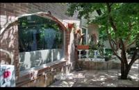 950 متر باغ ویلا در شهریار منطقه کردامیر