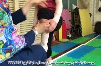 پارت63_بهترین کلینیک توانبخشی تهران - توانبخشی مهسا مقدم