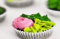 22 ایده برای تزئین غذا و ...