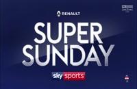 فول مچ بازی بورنموث - اورتون (نیمه دوم)؛ لیگ برتر انگلیس