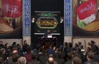 سخنرانی استاد رائفی پور با موضوع ظرفیت های تمدن سازی عاشورا، جلسه چهاردم