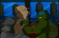 سریال لاک پشت های نینجا(ف4-ق8) دوبله فارسی-Teenage Mutant Ninja Turtles