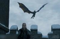 تریلر فصل هشتم سریال Game of Thrones با زیرنویس فارسی