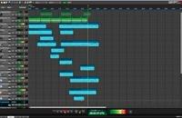 ساختن موسیقی جدید به زودی... آهنگساز : محسن بلوچ نیا